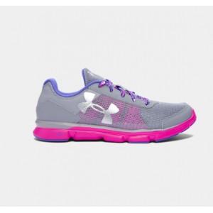Girls' Grade School UA Micro G Speed Swift Running Shoes