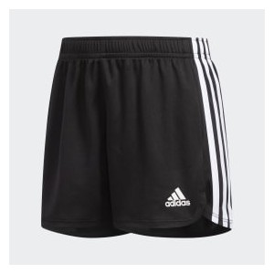 Youth Training 3-Stripes Mesh Shorts