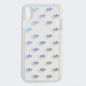Clear Case iPhone X 6.5-Inch