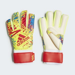 Soccer Classic League Gloves