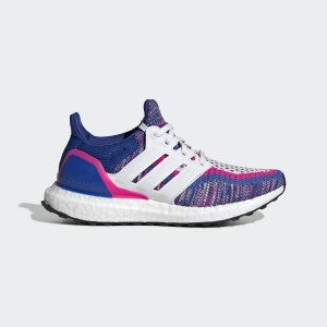 Youth Running Ultraboost Multi-Color Shoes