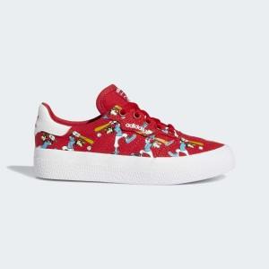 3MC x Disney Sport Goofy Shoes