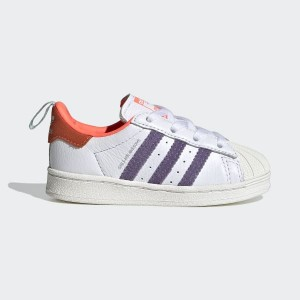 Superstar EL Girls Are Awesome Shoes