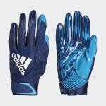 Adizero 9.0 Highlighter Receiver Gloves