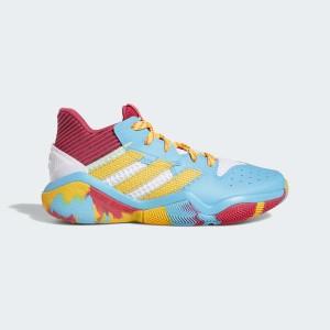 Harden Step-Back Shoes