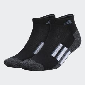 Mens Training Climalite X 2.0 Low-Cut Socks 2 Pairs