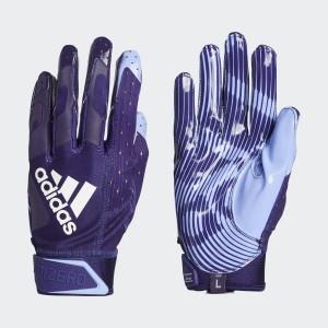 Football Adizero 9.0 Highlighter Receiver Gloves