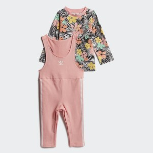 Infant & Toddler Originals Jumpsuit Set