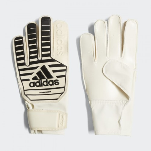 아디다스 Soccer Classic Junior Gloves