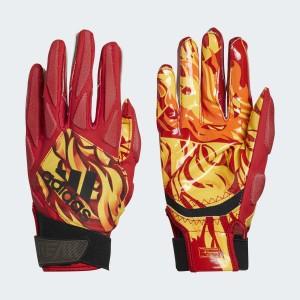 Freak 4.0 Fire Gloves