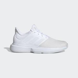 Womens Tennis GameCourt Shoes