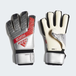 Soccer Predator League Gloves