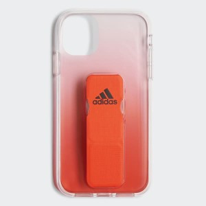Clear Grip Case iPhone 11