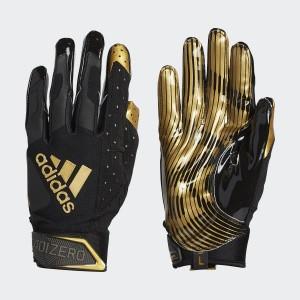 Football Adizero 9.0 Receiver Gloves