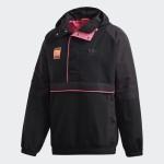 Mens Originals Hooded Jacket