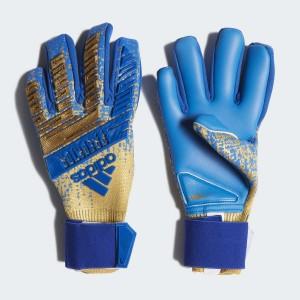 Soccer Predator Pro Gloves