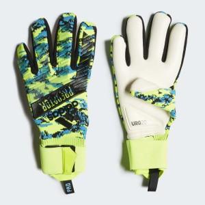 Soccer Predator Pro Manuel Neuer Gloves