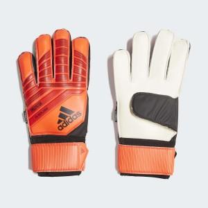 Soccer Predator Top Training Fingersave Gloves
