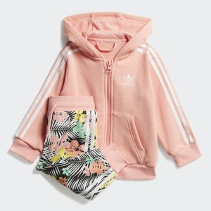 Infant & Toddler Originals Hoodie Set