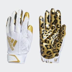Football Adizero 9.0 Anniversary Receiver Gloves
