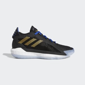 Dame 6 Shoes
