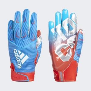 Football Adizero 8.0 Snowcone Gloves