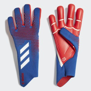 Soccer Predator 20 Pro Gloves