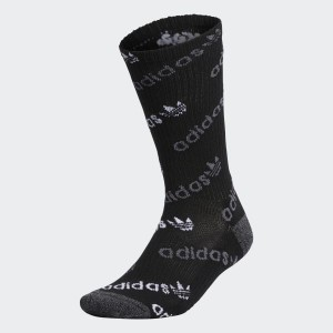 Mens Originals Forum Repeat Crew Socks
