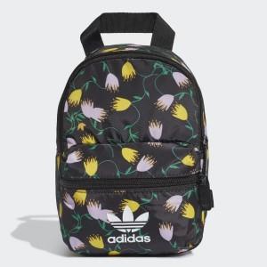 Graphic Mini Backpack
