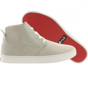 Radii Hampton (grey suede)