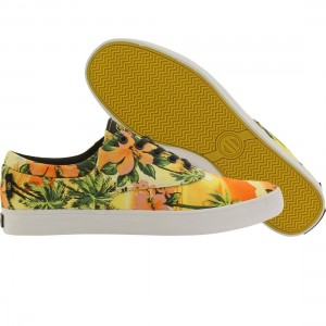 Radii Men Chord (yellow / sunset)