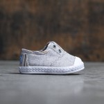 TOMS Toddlers Zuma (gray / sparkle)