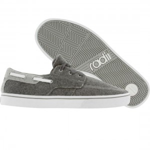 Radii Gilligan (charcoal wool)