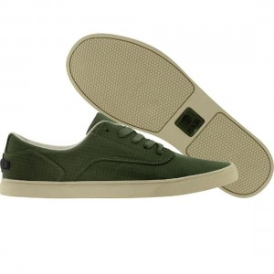 Radii Noble Low (army ripstop)
