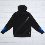 Adidas x Mastermind World Men Hoodie (black)