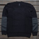 Adidas Consortium Day One Men Tech Crew Sweater (gray / dgh solid grey)