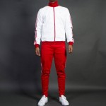 Adidas Men The Bechenbauer Tracksuit - Made in Germany (white)