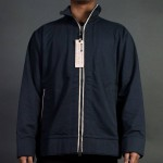 Adidas Consortium Day One Men Compact Terry Tracktop Jacket (gray / solid grey)