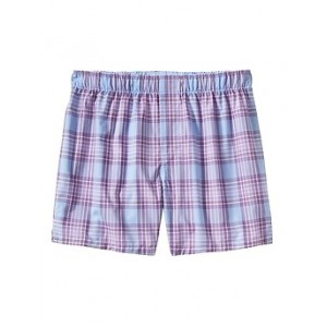 Stewart Plaid Boxer
