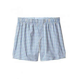 Donovan Plaid Boxer
