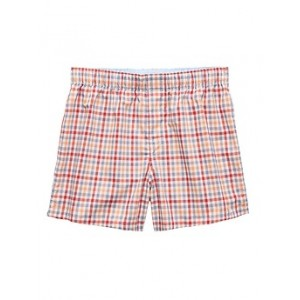 Warren Plaid Boxer