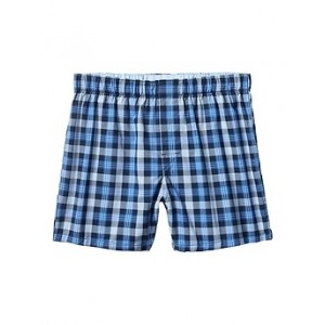 Martin Plaid Boxer