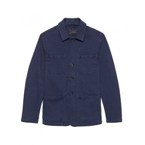 JAPAN ONLINE EXCLUSIVE Denim Chore Jacket