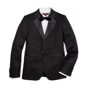 Boys One-Button Tuxedo Junior Jacket