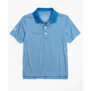 Boys Performance Series Polo Shirt