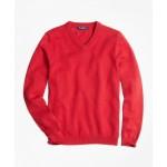 Boys V-Neck Sweater