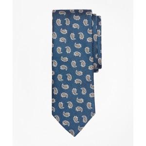 Textured Ground Tossed Pine Tie