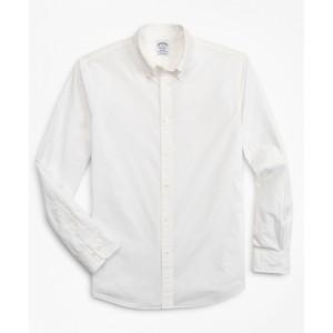 Regent Fit Garment-Dyed Sport Shirt