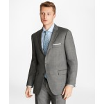 Regent Fit Saxxon Wool Plaid 1818 Suit