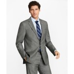 Regent Fit Grey Two-Button 1818 Suit